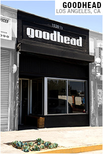 Goodhead Hair Salon Color