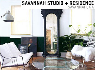 Savannah Studio Color